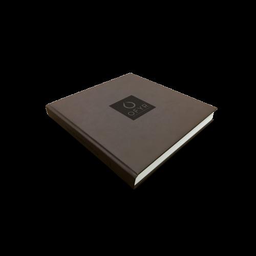 OFYR Livre de recettes Néerlandais / Français