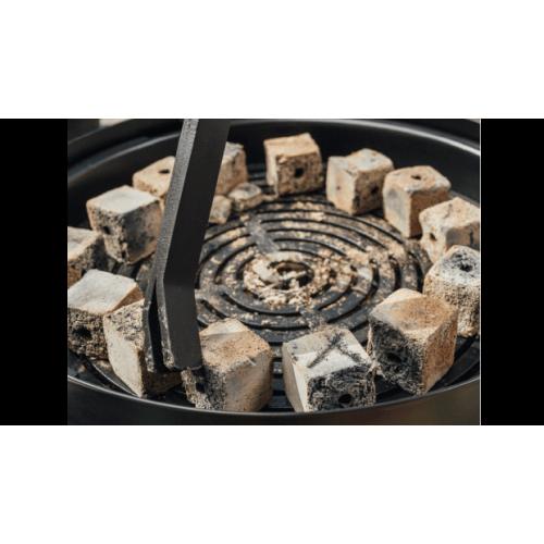 OFYR Briquettes de noix de Coco 2 kg
