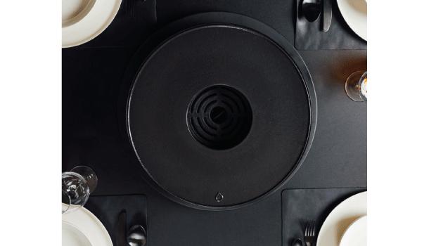 casserole en fonte
